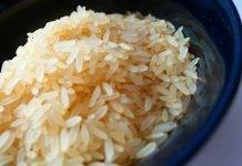 Mangiare riso riscaldato fa male? La risposta che non ti aspetti