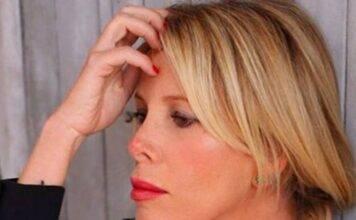 Alessia Marcuzzi, confessa la crisi con il marito: c'entra Stefano De Martino?