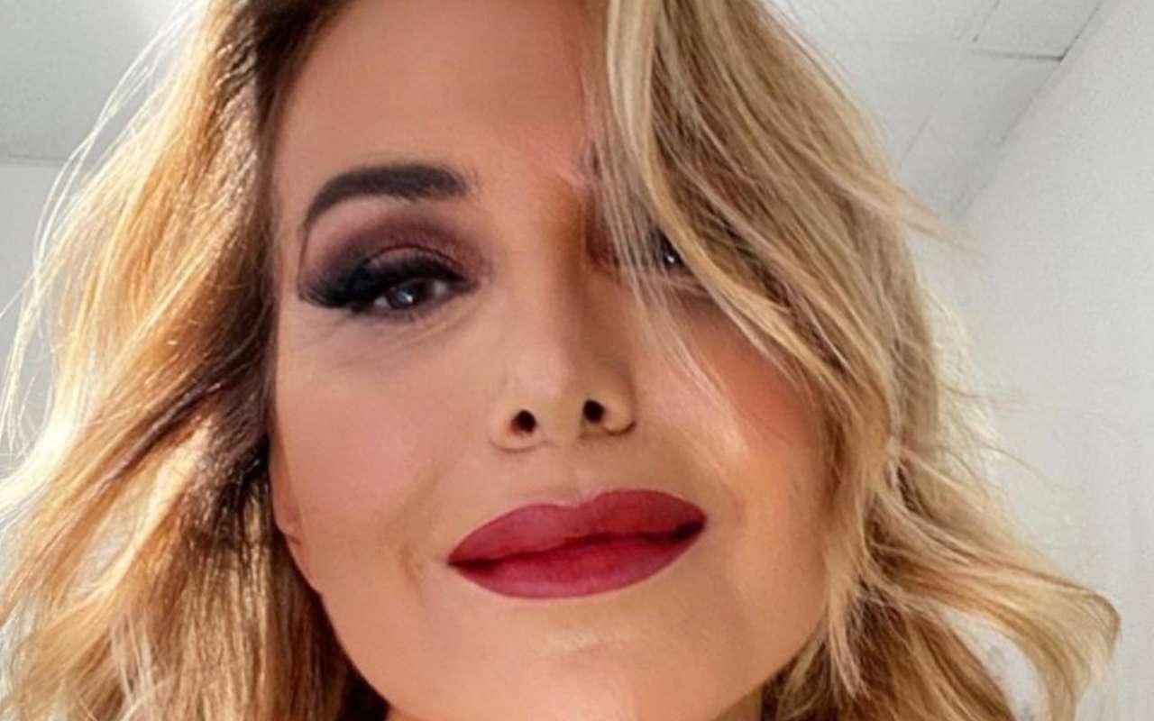 Barbara D'Urso si confessa in diretta | Verità sul Grande Fratello