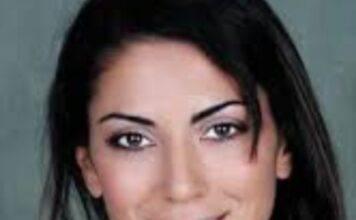 Bianca Pazzaglia, chi è l'ex moglie di Enrico Brignano? Età,
