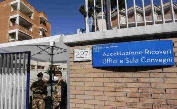 Focolaio di coronavirus a Carrara, 25 persone in isolamento