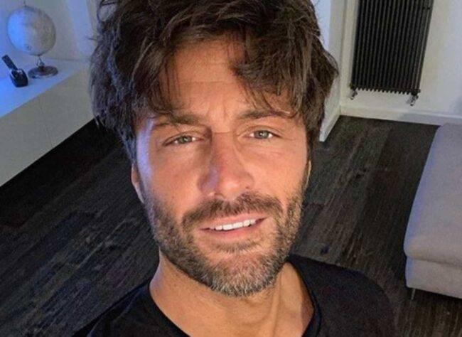 Filippo Bisciglia (fonte Instagram @filippobisciglia)