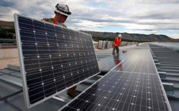 Bonus 110% fotovoltaico: come funziona e spesa massima detra