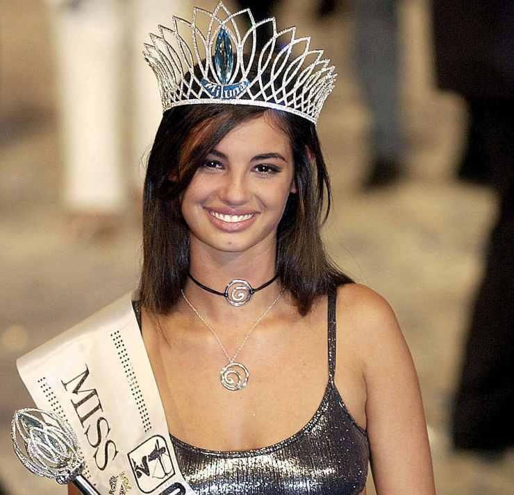 Francesca Chillemi chi è? Età, altezza, miss Italia, instagram