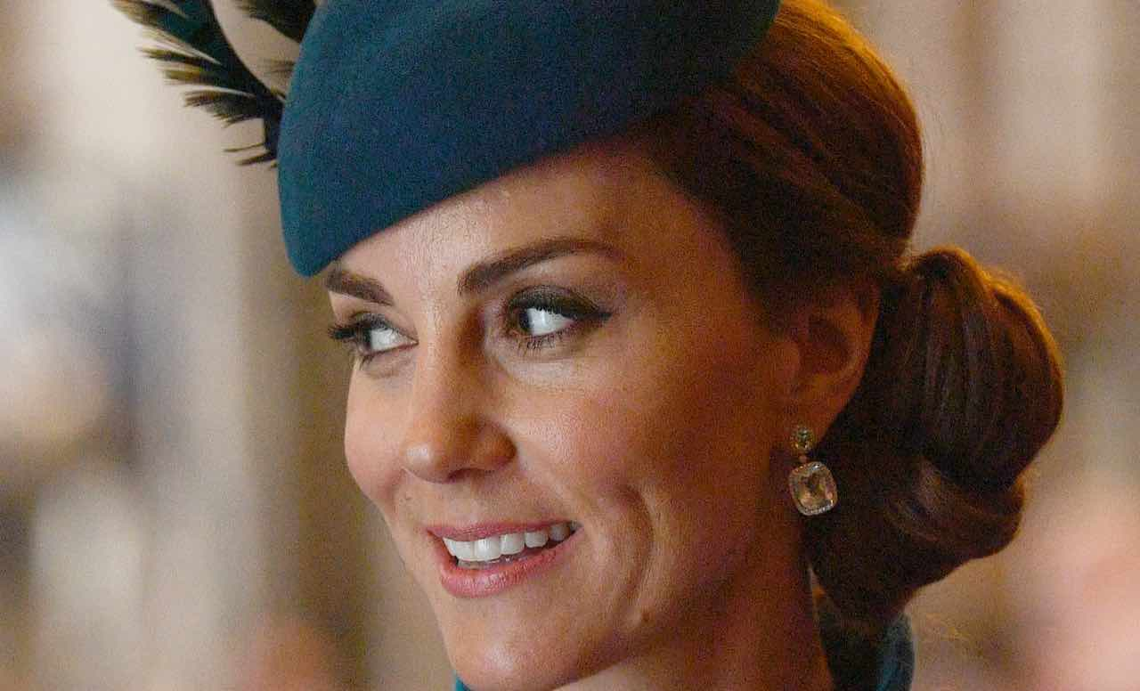 Kate Middleton come Lady Diana: con William seguirà il suo esempio