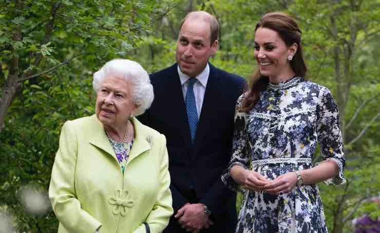 Kate Middleton come Lady Diana: con William seguirà il suo esempio