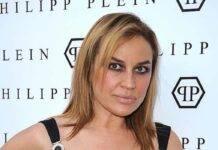 """Lory Del Santo derubata: """"ho avuto incubi per un anno e mezzo"""""""