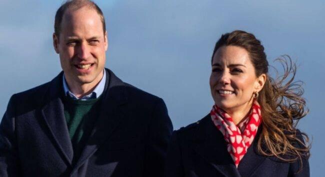 Kate Middleton e William: all'angoscia si aggiunge la distanza