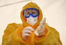 Roma, intera famiglia con il Coronavirus torna dagli Stati Uniti