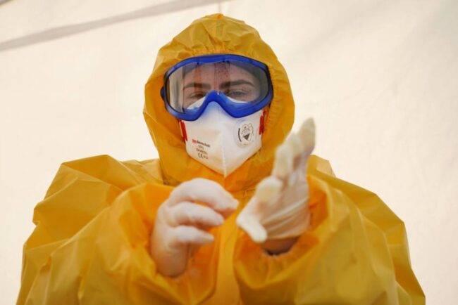 Coronavirus: isolato focolaio a Roma, contagiata intera famiglia proveniente dagli USA