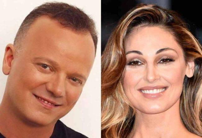 Gigi D'Alessio, la rivelazione dell'ex moglie: