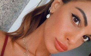 Giulia Belmonte, chi è la fidanzata di Stash The Kolors? Fut