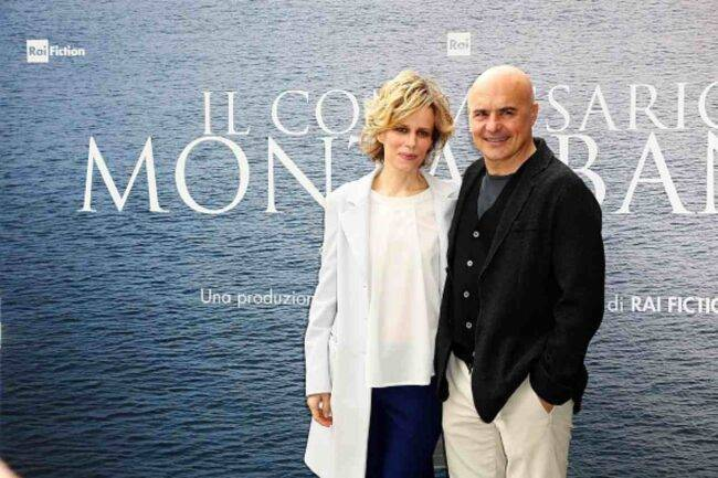 Il commissario Montalbano (fonte gettyimages)