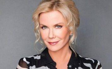 Katherine Kelly Lang, chi è la Brooke di Beautiful? Età, carriera e vita privata