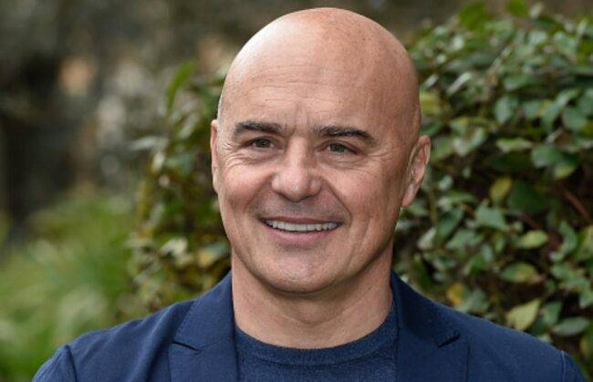 Luca Zingaretti (fonte gettyimages)