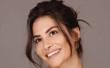 Ludovica Valli va via dall'Italia |  è pronta per una nuova avventura
