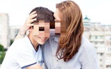 Fece un figlio con un 15enne, sperava di evitare il carcere: