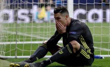 'Povero' Ronaldo, solo due milioni guadagnati durante il loc