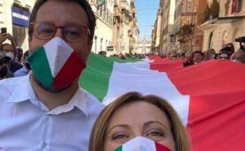 """Meloni, polemiche 2 giugno: """"scordano 25 aprile, Silvia Roma"""
