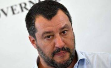Matteo Salvini, chi è? Età, altezza, carriera, moglie e figl