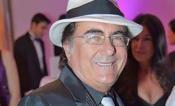 Albano Carrisi, novità che cambia tutto: pronti i panni da insegnante