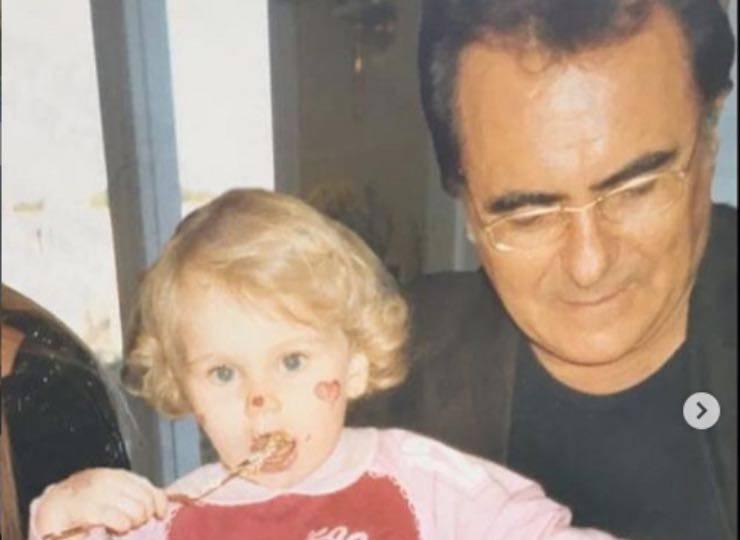 Jasmine Carrisi cambia tutto: è rivoluzione grazie ad Albano