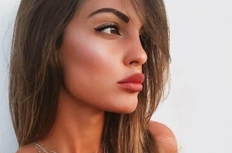 Giulia Belmonte, chi è la fidanzata di Stash The Kolors? Futura mamma