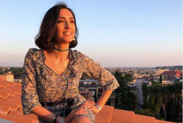 Caterina Balivo, futuro incerto dopo l'addio: ma spunta questa voce
