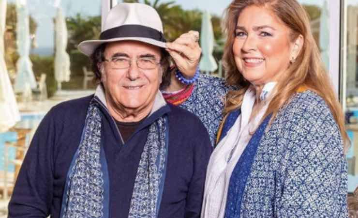 Albano Carrisi, dono speciale per Romina Power: inestimabile