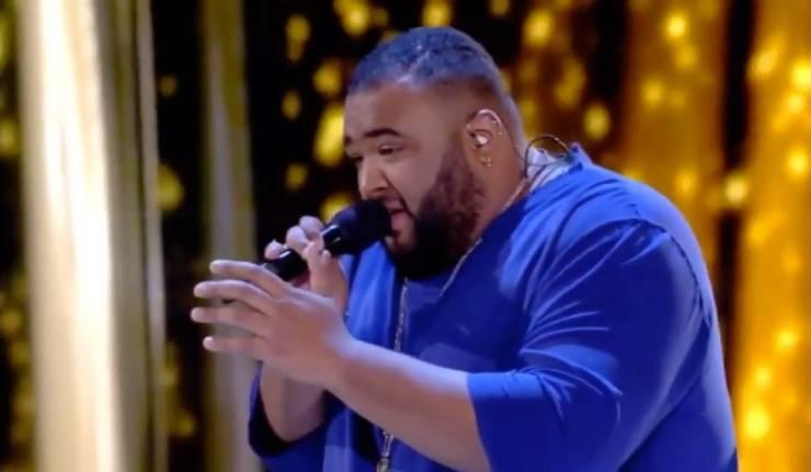 Sergio Sylvestre trionfa ad 'Amici': storia di un vincitore - Video