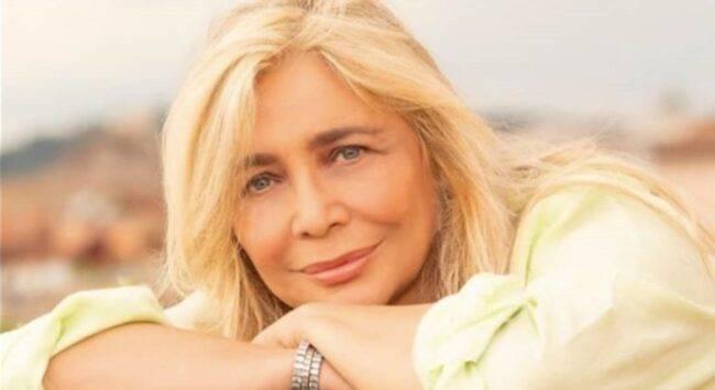 Mara Venier bloccata dall'incidente: speciale visita a sorpresa