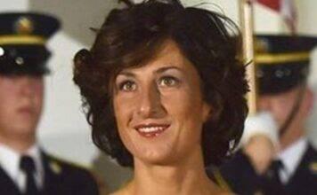 Agnese Landini, chi è la moglie di Matteo Renzi? Età, carriera e info