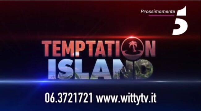 Temptation Island (fonte Instagram @temptationisland)