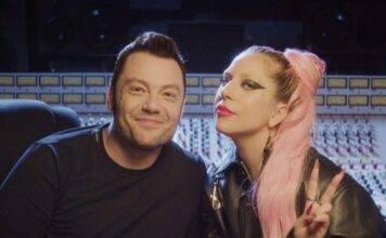 """Tiziano Ferro intervista Lady Gaga in lacrime: """"Mi dispiace"""