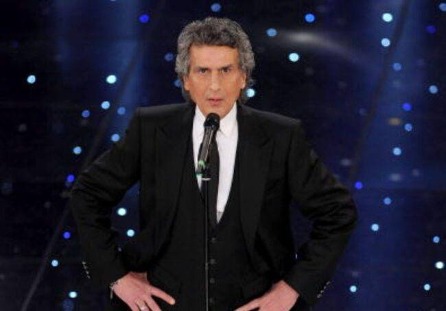 Toto Cotugno (fonte gettyimages)