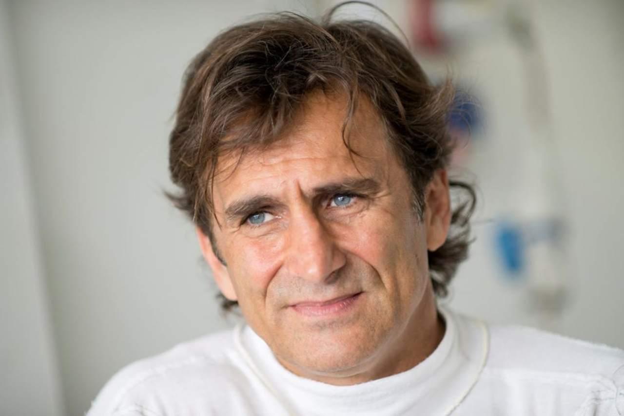 Alex Zanardi, il nuovo messaggio del figlio Niccolò fa commuovere tutti
