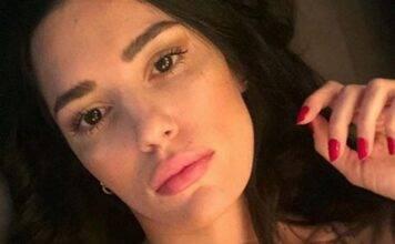 Carmen Fiorentino, chi è l'ex fidanzata di Stash? Età, altez