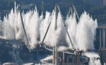 "Ponte Morandi, i familiari: ""quale festa? Nessuno nomini i n"