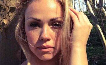 Louise Heise, chi è l'ex fidanzata di Umberto Gaudino? Età,