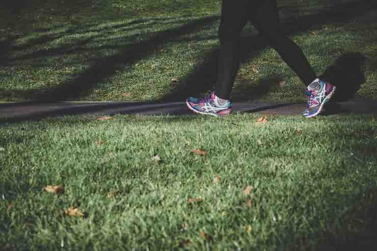Dieta della camminata: ecco come puoi dimagrire 4 chili in 1 mese