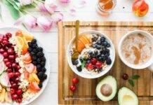 Dieta Raw: menù settimanale, versione vegana e tutte le info