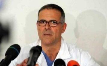 """Zangrillo: """"Il coronavirus non esiste più, perchè terrorizza"""