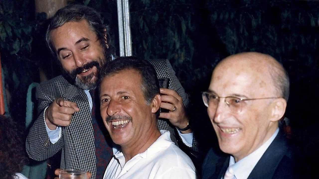 Paolo Borsellino, chi era sua moglie Agnese Piraino Leto?