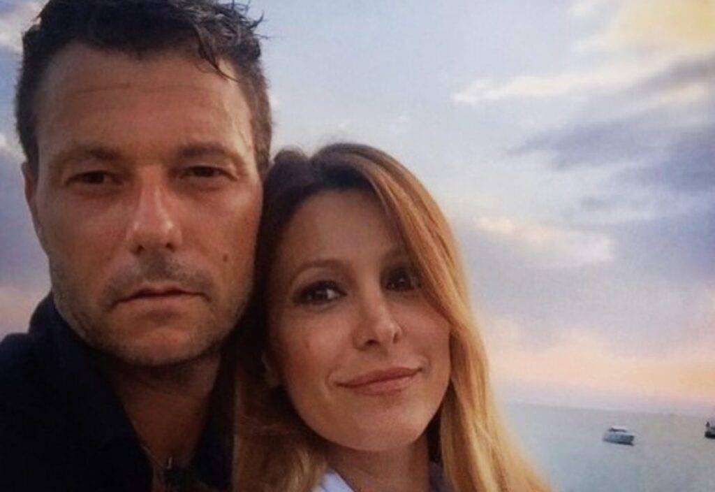 Adriana volpe e la crisi con il marito Roberto: