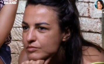 Anna e Andrea, Temptation Island: cerca di incastrarlo?
