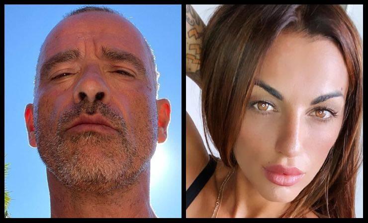 Eros Ramazzotti: dopo il matrimonio con Marica Pellegrinelli un nuovo amore