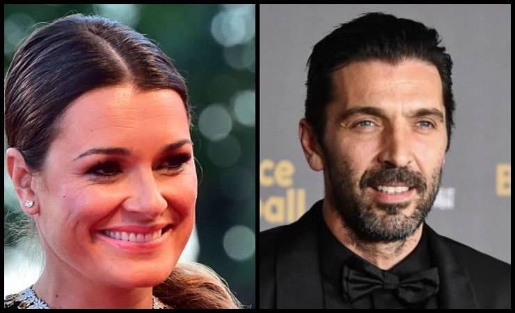 Alena Seredova - Gigi Buffon: l'aneddoto svela com'è il loro rapporto