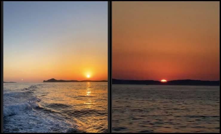Stefano De Martino immagini profonde: l'amore è al tramonto?