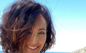 Caterina Balivo nei guai: il particolare non sfugge e il web la critica