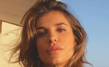 """Elisabetta Canalis: """"Ecco perché ora mostro mia figlia sui s"""